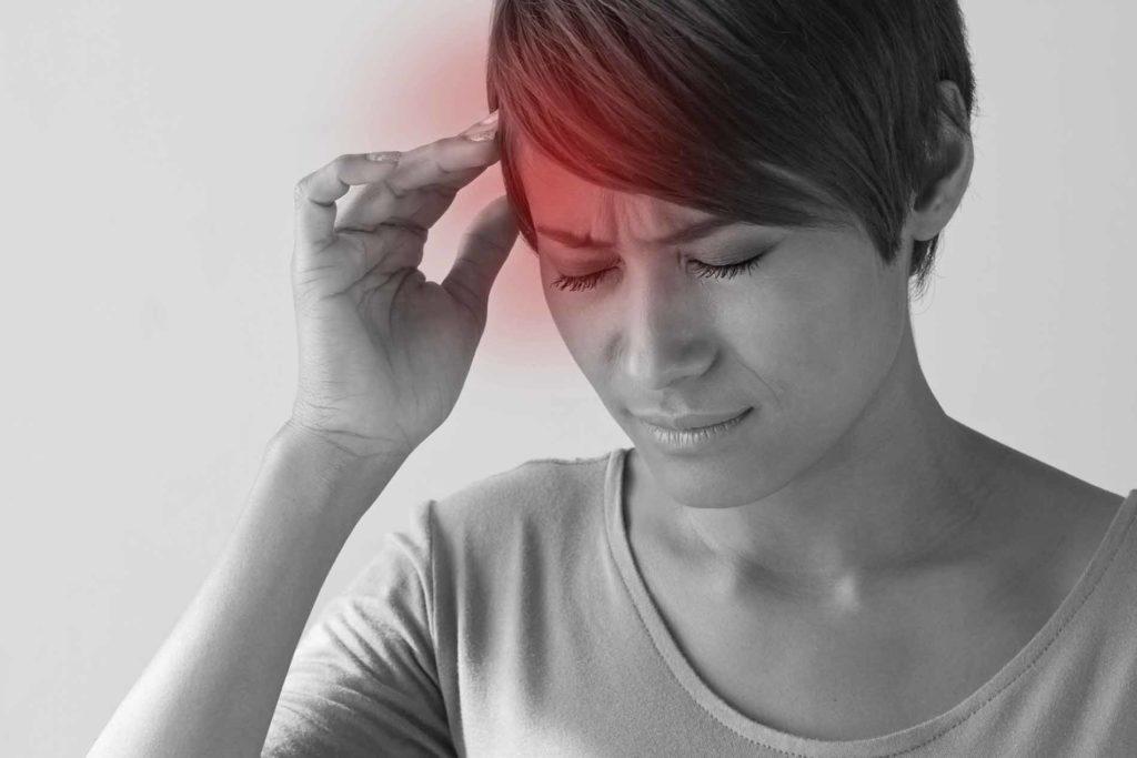mal di testa senza fisioterapia